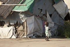 svält fotografering för bildbyråer