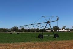 Svängtapp Irrigator Arkivfoton