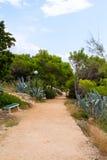 SV Parque da península de Petar Fotos de Stock Royalty Free