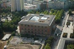 Svala-Gropius-Bau Arkivfoto