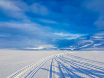 svalbard Images stock