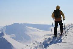 Svalbard Noruega Imagens de Stock Royalty Free