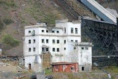 Svalbard Noruega Foto de Stock Royalty Free