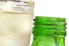 svalna drinken royaltyfri fotografi