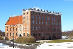 Svaneholm slott, Sverige Arkivbilder