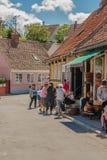 Svanekestad Stock Foto's