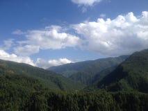 Svaneti superior Imagen de archivo