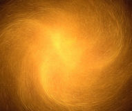 Svart abstrakt bakgrund med brandgnistatextur Roterande yel vektor illustrationer