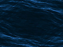 svart blått mörkt spegelförsett surface vatten Arkivfoton