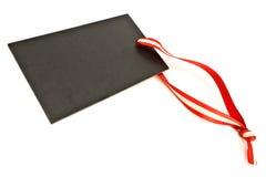 svart blank prislapp Fotografering för Bildbyråer
