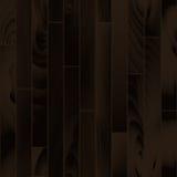 svart ebenholtssvart dyrt högt res-texturträ Arkivbilder