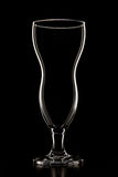 svart exponeringsglas Royaltyfria Bilder