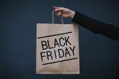 svart friday försäljning royaltyfria bilder