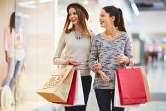 svart friday shopping royaltyfri fotografi