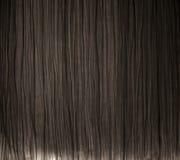 svart gardin Arkivbilder