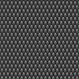 Svart graderar sömlös modelltextur materiel vektor illustrationer