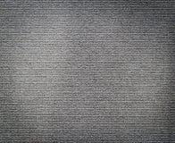 Svart grov matttextur Royaltyfria Foton