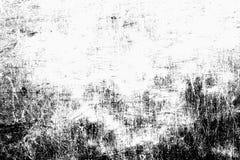 svart grungetextur för bakgrund Abstrakt grungetextur på dist Arkivbild