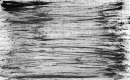 Svart grungy abstrakt vattenfärgbakgrund Royaltyfri Fotografi