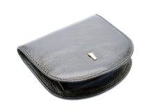 svart handväska Royaltyfria Foton