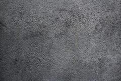 Svart knäckt textur kan användas för bakgrund royaltyfri bild