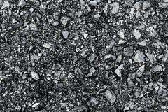 svart kol Arkivbilder