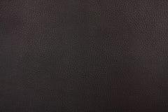 svart läder Arkivfoton