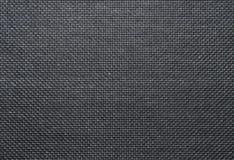 Svart lättnadstextur med konvexa cirklar Royaltyfria Foton