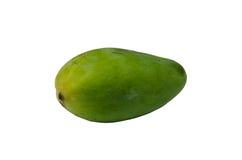 Svart mango Royaltyfri Bild