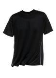 svart manskjorta t Arkivbilder