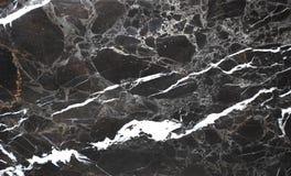svart marmor Royaltyfria Foton
