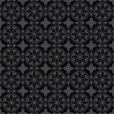 svart modellvektor för bakgrund stock illustrationer