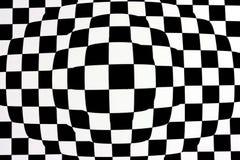 svart op white för bakgrund Arkivbild