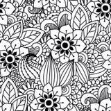 svart seamless white för bakgrund Arkivfoton