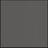 svart skärm för bakgrund Arkivbild