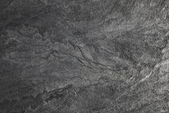 Svart stenbakgrund och textur royaltyfri fotografi