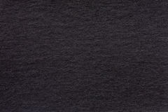 svart stentextur Arkivfoto