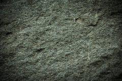 svart stenyttersidatextur Arkivfoto