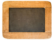 svart tavla Royaltyfri Bild