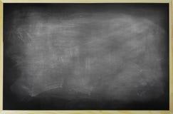 svart tavla Royaltyfri Foto