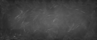 Svart tavla eller svart tavla fotografering för bildbyråer