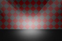 Svart texturplats eller bakgrund Arkivfoto