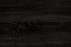 svart texturträ gammala paneler för bakgrund Royaltyfri Foto