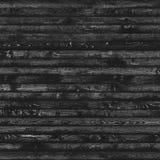 Svart trä för lyx Arkivfoton