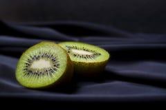 svart tygkiwisatäng Fotografering för Bildbyråer