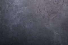 Svart utrymme för kopia för bakgrund för textur för mörkerstenbakgrund royaltyfri bild