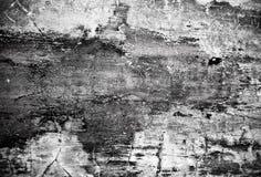 Svart-vit foto av stentextur som bakgrund Arkivbilder