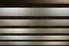 Svart vit, gråa band av det olika formatet, abstrakt backgroun Arkivfoton