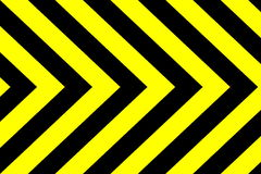 svart yellow för bakgrund Royaltyfri Bild