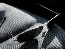 svarta exponeringsglas Royaltyfri Fotografi